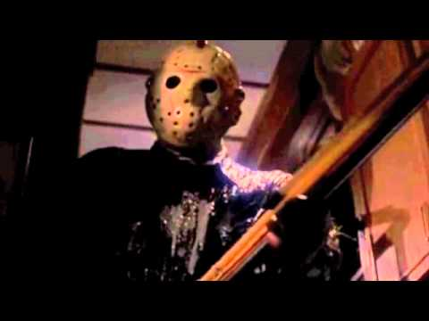 The Misfits - Mommy Can I Go Out And Kill Tonight? Friday The 13th