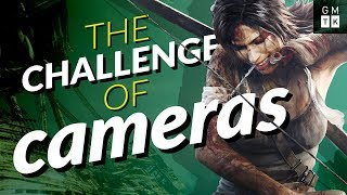The Challenge of Cameras   Game Maker's Toolkit
