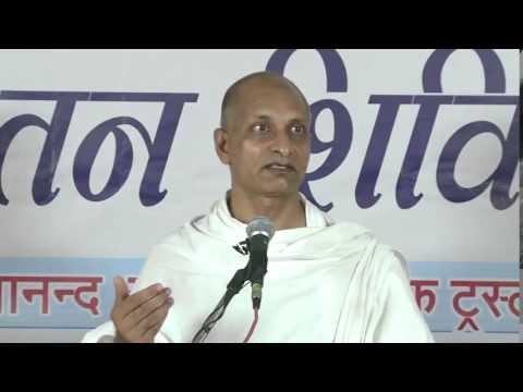 02 Aatma/Soul | आत्मा क्या है ? | By Acharya Satyajit Arya ( आचार्य सत्यजित आर्य ) | आर्ष न्यास