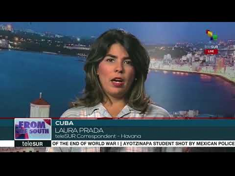 From The South 11-13: Venezuela refinancing the country's debt