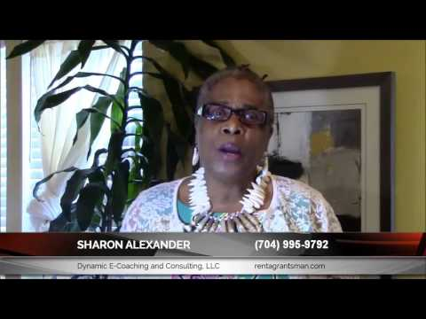 Sharon Alexander Of Dynamic E Coaching and Consulting, LLC Brilliant Tips on Business Coaching