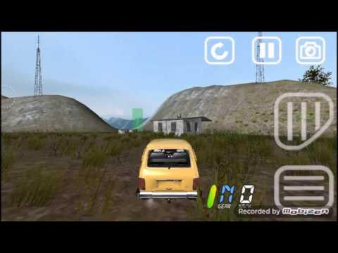 обзор игры-Симулятор 4x4 Внедорожники