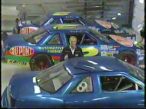 Inside Winston Cup February 13th 1994