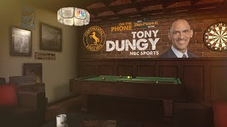 NBC Sports Tony Dungy on The Dan Patrick Show  Full Interview  12218