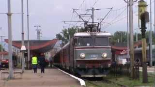 Trenuri in Brasov - 26.05.2012