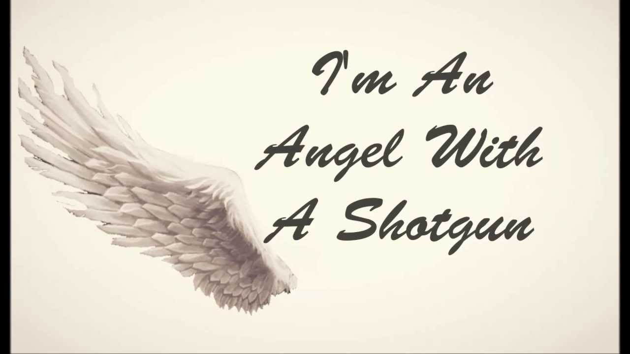 The Cab - I'm An Angel With a Shotgun - Magyarul - YouTube