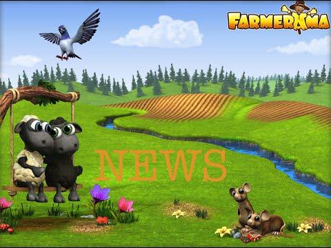 Farmflüsterer Farmerama