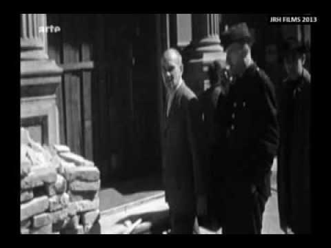 Vaslav Nijinsky - Unique Footage