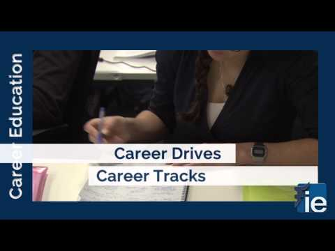 Career Services at IE