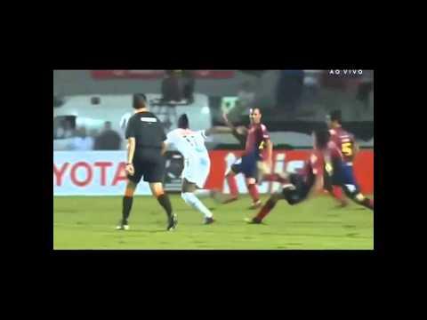 ronardo vs neymar