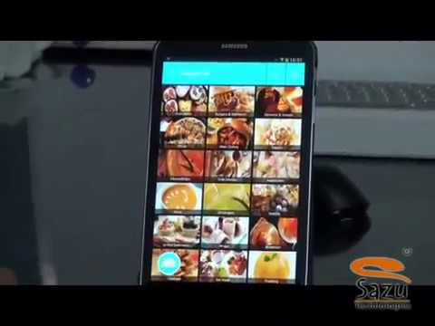 mEasyPOS   Low cost Android Restaurant POS System