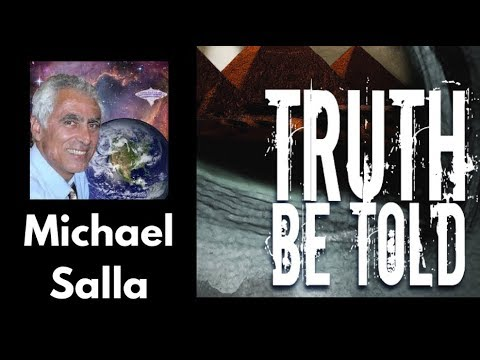 Alien's and Ancient City Discovered underneath the Antarctica! Author Michael Salla