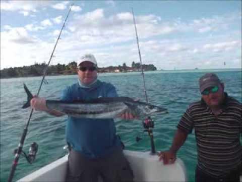 Deep sea fishing in cuba 2 pt 5 youtube for Fishing in cuba