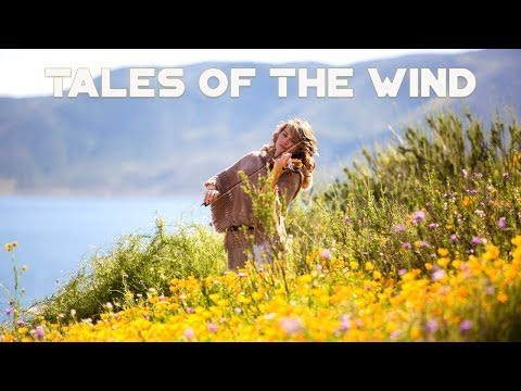 Tales of the Wind  Taylor Davis Original