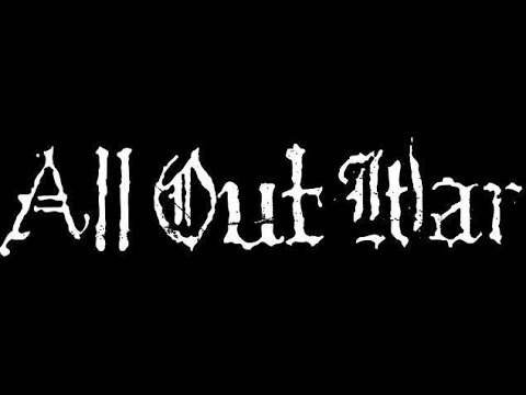 All Out War 08/27/16