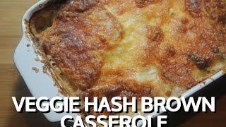 Hashbrown Casserole - Student Recipe