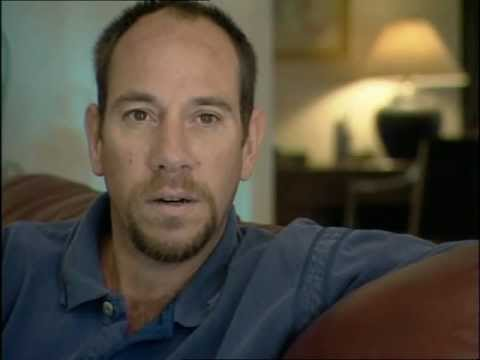 Stephen King's THE NIGHT FLIER - Miguel Ferrer (Richard Dees) Interview