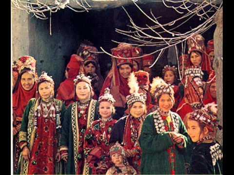 Turkmenistan Aydymyng ady; Mening nazli yarym gelmezmi indir