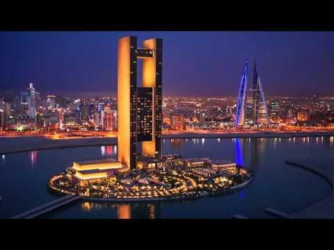 General Manager - Greg Pirkle - Four Seasons Hotel - Bahrain Bay