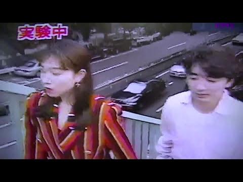 被害防止用動画1 18禁 スカート盗撮犯罪の手口実験