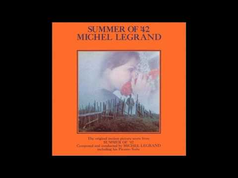 Michel Legrand - Theme from