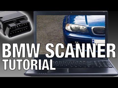 BMW PA SOFT 1 4 0 DIAGNOSTIC CODE READER SCANNER PROGRAMMER