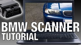 bmw scanner pa soft 1 4 tutorial coding error clearing diagnose