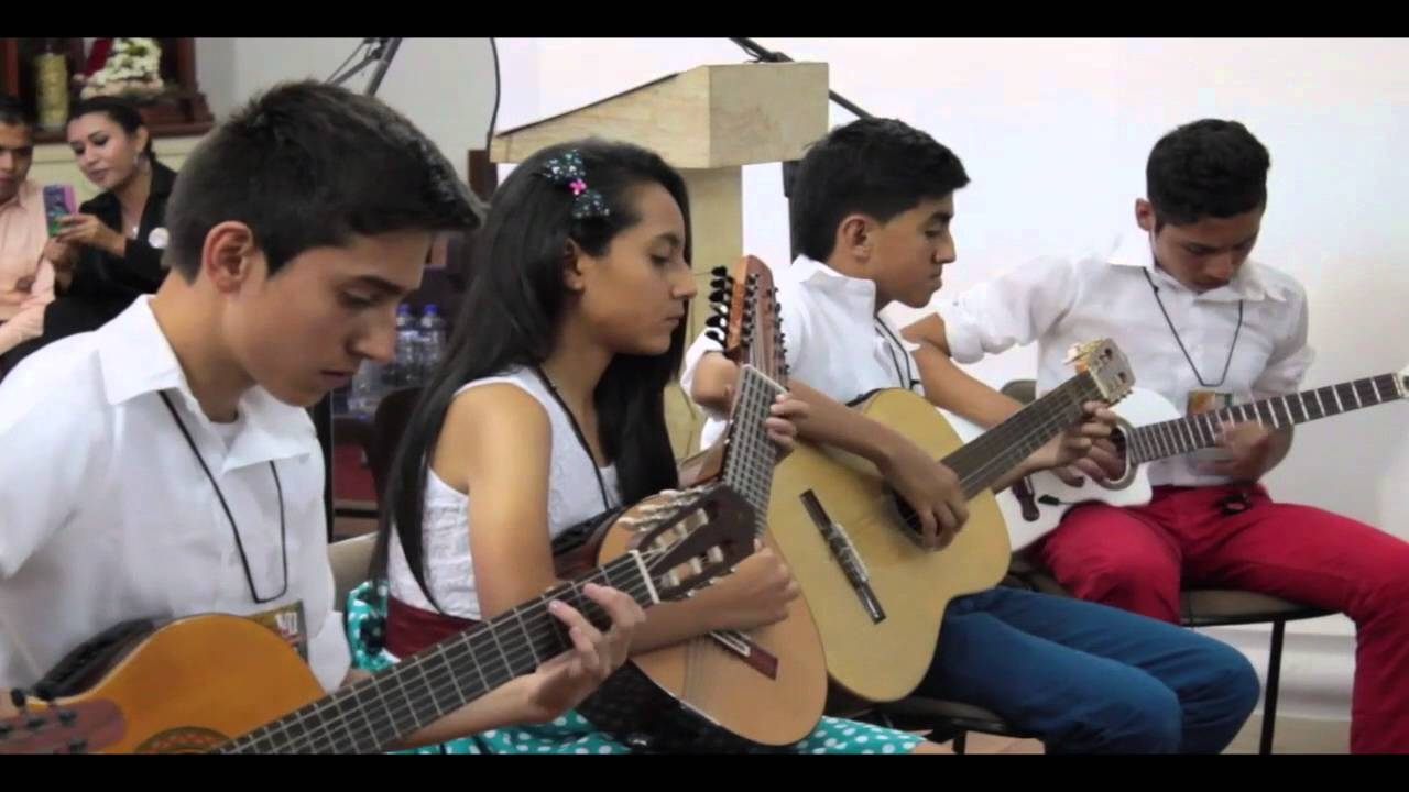 Rescatando La Música Andina Colombiana Parte I Youtube