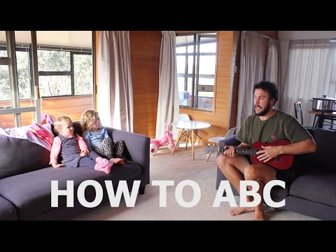 HOW TO 39ABC39