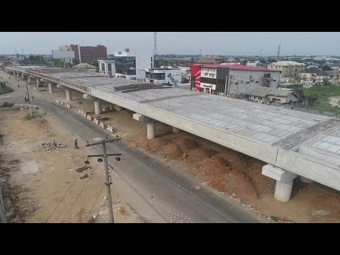 News hour// Transformation of Port Harcourt City Rivers State Nigeria by wike