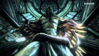 Castlevania: Lords of Shadow 2 - Trailer Vingança de Dracula