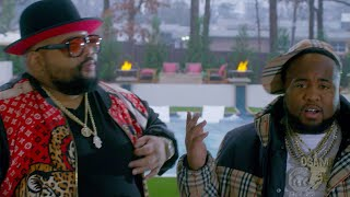 Mo3 ft. Jazze Pha - Stack It Up (Official Video)