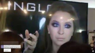 Make up от Гоар и некоторые советы (3 из 4) / Перископ Аветисян 2016 на TopPeriscope.Ru