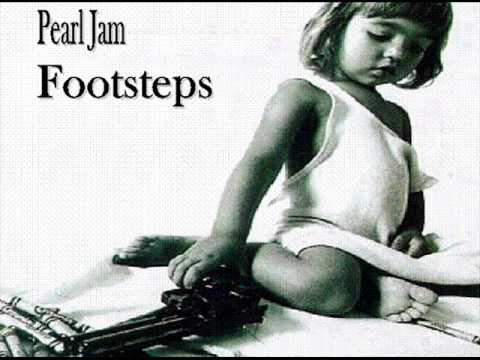 pearl-jam-footsteps-thegargantuansock