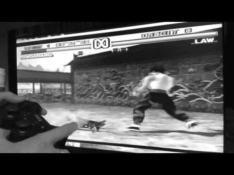 Несколько слов о геймпаде Dialog GP A11-RF