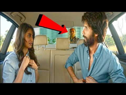 "(21 Mistakes) In Kabir Singh - Plenty Mistakes In "" KABIR SINGH "" Full Hindi Movie - Shahid & Kiara"