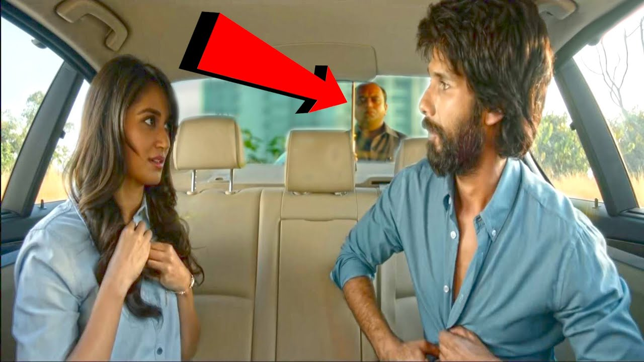 """Download (21 Mistakes) In Kabir Singh - Plenty Mistakes In """" KABIR SINGH """" Full Hindi Movie - Shahid & Kiara"""