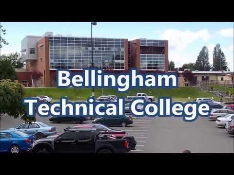 Bellingham Technical College: WA State Approved Home Inspector Course