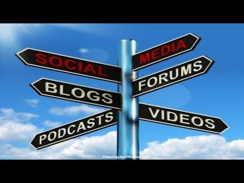 Horizontal Propaganda and Social Media - Byrne Power: A L'Abri Lecture