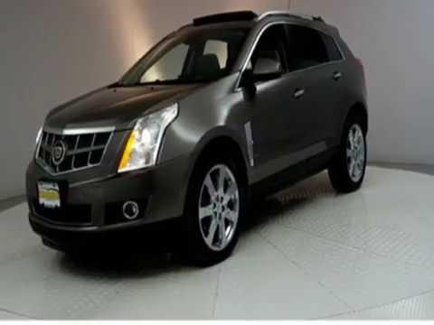 2012 Cadillac SRX - Jersey City, NJ - New Jersey State Auto Auction