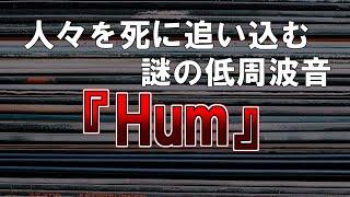【ゆっくり解説】人々を追い込む謎の低周波音『Hum』