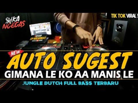 dj-gimana-le-kok-aa-manise-le---kaka-main-salah-remix-tiktok-viral-full-bass