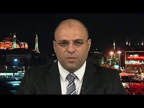 Muslim brotherhood now banned in Egypt