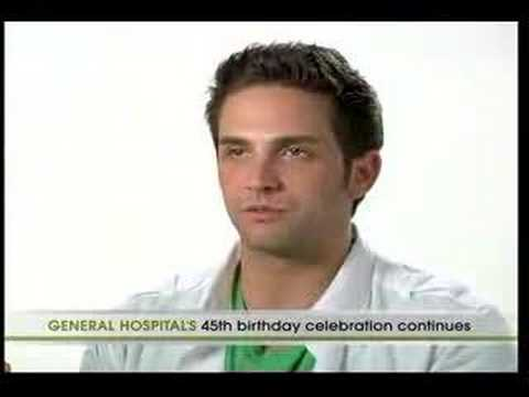 General Hospital 45th Birthday
