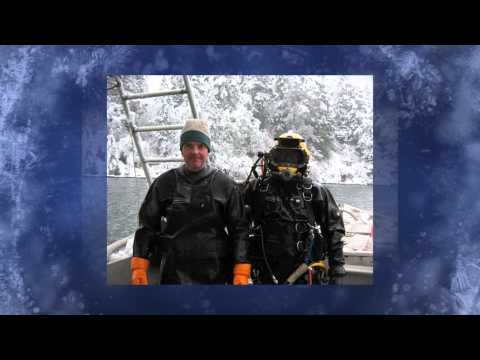 Underwater Construction & Inspections Vancouver Island | Seaway Diving | 250-287-7633