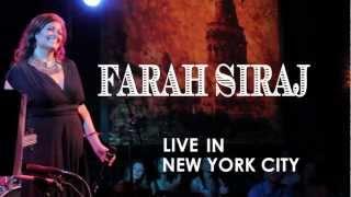 "Farah Siraj ""Reedaha"" Music Video"