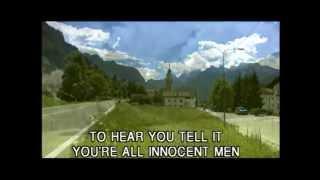 Letter to Lucille (Karaoke) - Style of Tom Jones