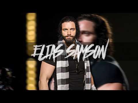 WWE: Drift ► Elias Samson Theme Song