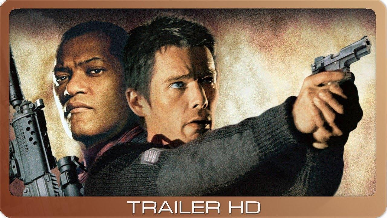 Das Ende - Assault on Precinct 13 ≣ 2005 ≣ Trailer