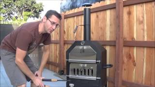 How to Cook Homemade Pizza